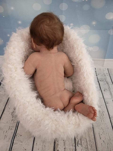 Foto de producto. Anoa Dream.Bebes de silicona.